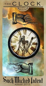 such wicked intent_spirit clock